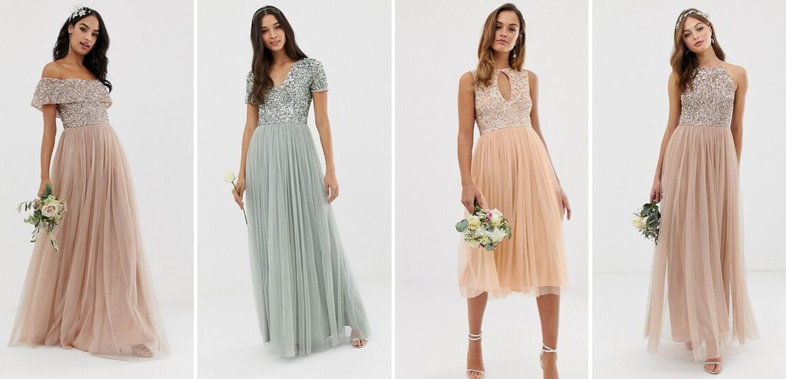 The Best Sites To Buy Your Bridesmaid Dresses Online Bridesmaid Bridesmaid Dresses Online Bridesmaid Dresses