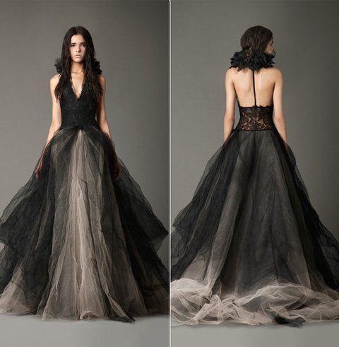 Vera Wang Wedding Gowns Lookbook   abendkleid   Pinterest   Vera ...