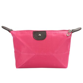 Belanja Gogo Tas Kosmetik - Pink Muda Indonesia Murah - Belanja Tas Makeup   amp  Organizer fca4f2f465