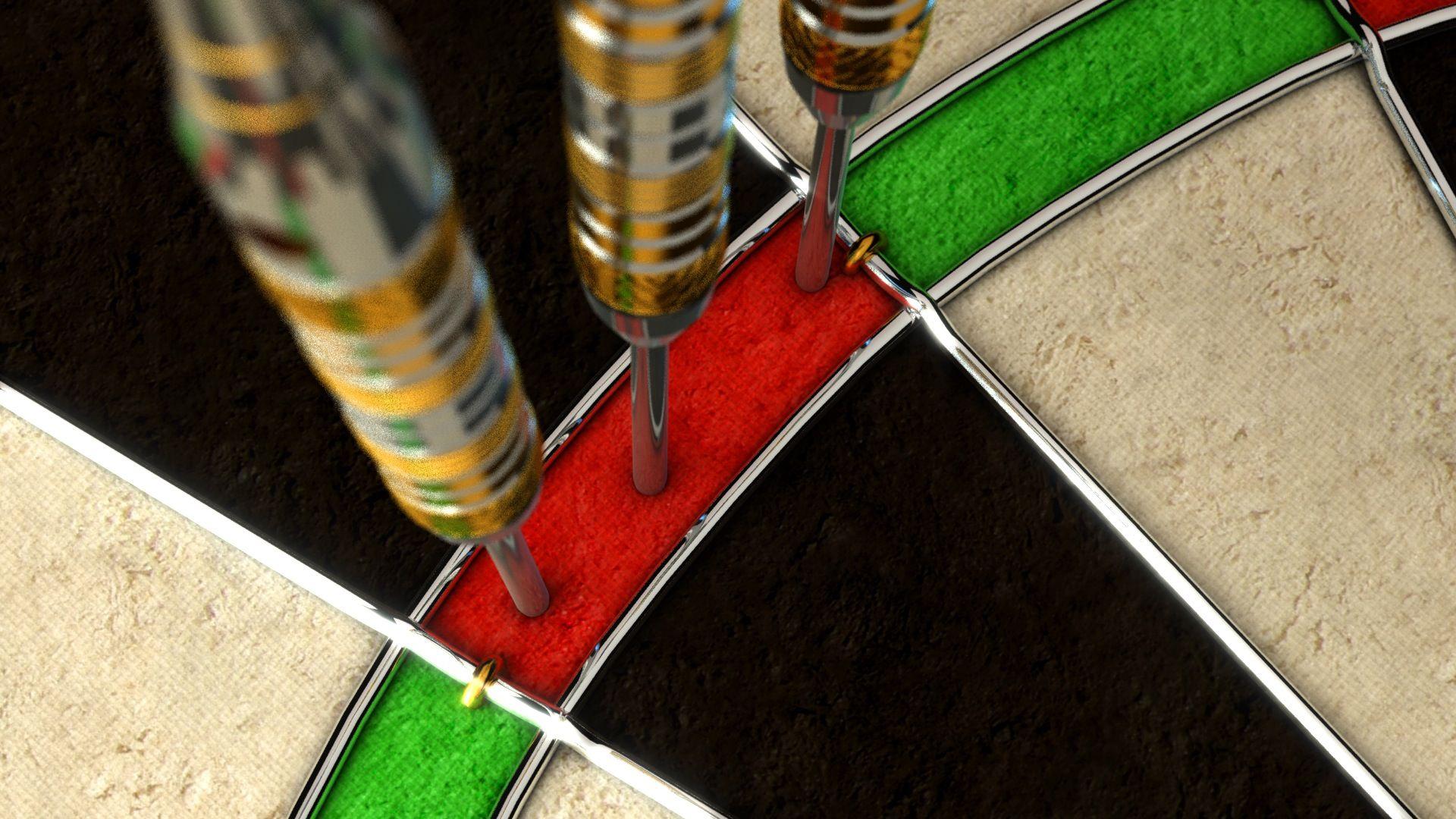darts sports hd wallpaper
