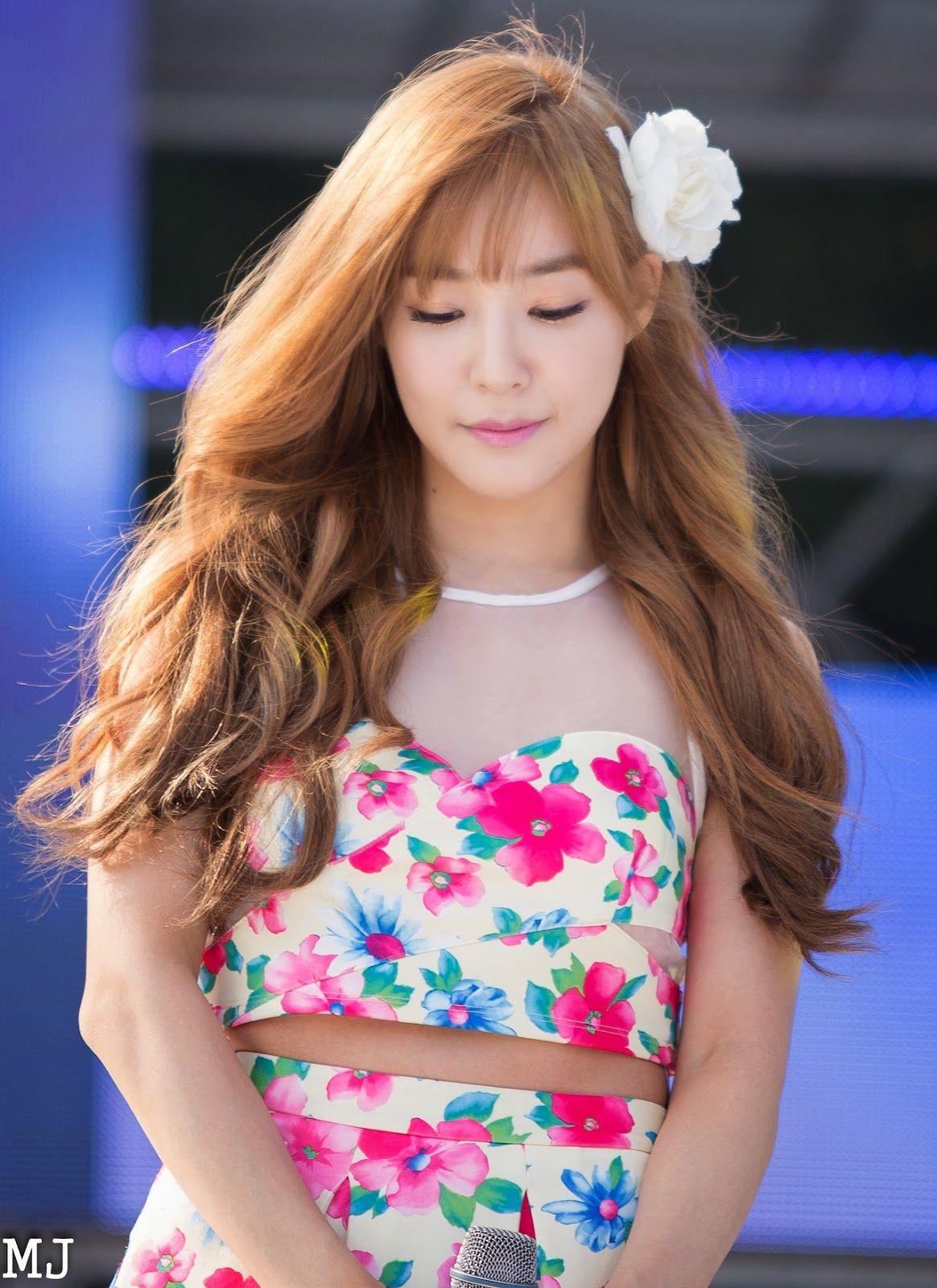 Tiffany 140730 K Pop Dream Concert Manuth Chek S Soshi Site Girls Generation Tiffany Tiffany Girls Girls Generation