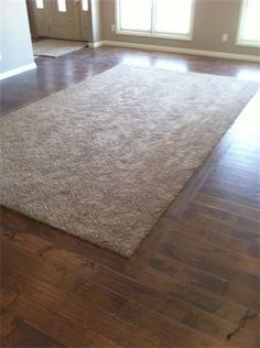2nd Floor Hallways With Carpet Runner Inlays Just Use As