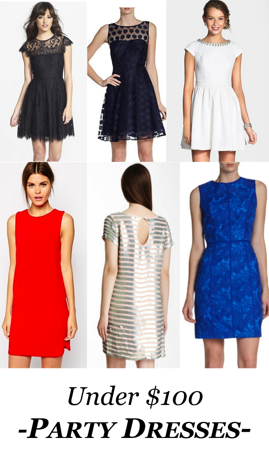 Party/ holiday dresses under $100   Classic and Preppy Clothes ...