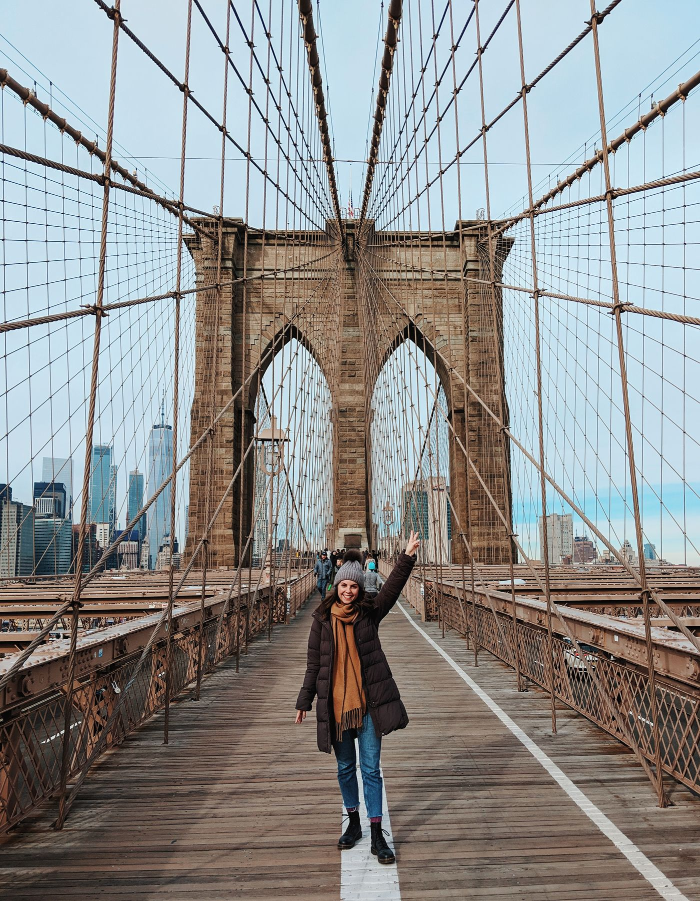 Read My Favourite Things To Do In New York, To Get A Taste