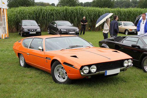 1968 - 1978 Lamborghini Espada   Lamborghini espada, Lamborghini cars, Lamborghini