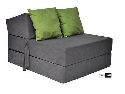 schlafsessel sessel g stebett kindersofa klappsessel. Black Bedroom Furniture Sets. Home Design Ideas