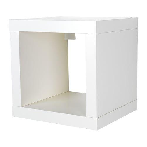 Open Hoekkast Wit.Kallax Open Kast Wit Kitten Ikea Kallax Shelving Unit Bedroom