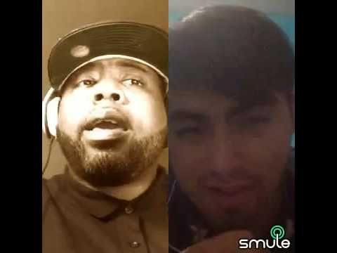 Valerie - (Marcelo Cover Ft WTF_Boyd) Smule Sing! App - YouTube