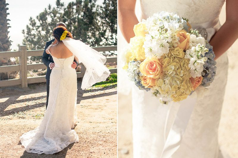 WEDDING WEDNESDAY /// CÉSAR + ANA  Photography/// Ilene Squires Photography  #wedding #yellow #santamonica #bouquet #bride #kiss #love #romance #couple #GoldenHour #Indiefilmlab  #LosAngeles #LifestylePhotographer #LosAngelesWeddingPhotographer #MexicanWedding #PalisadesPark #SantaMonica #WeddingPhotographer  #Ilene Squires