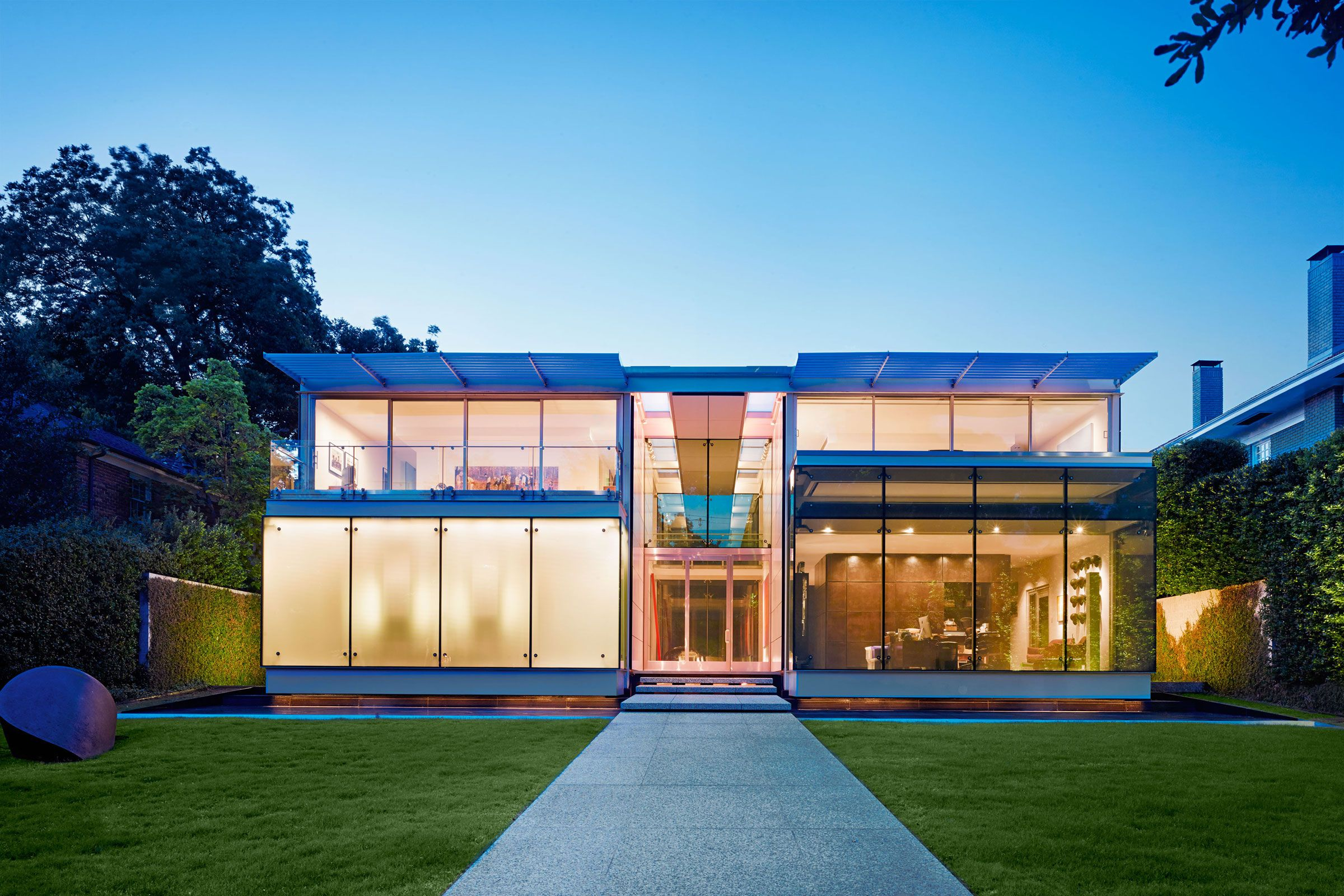 The 10 Most Beautiful Homes In Dallas 2014 The Most