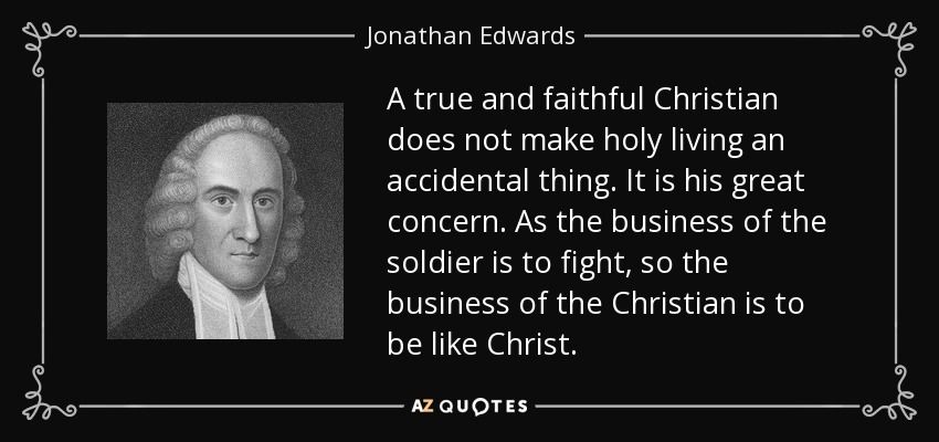 Jonathan Edwards Quotes Adorable Top 25 Quotesjonathan Edwards Of 179  Az Quotes  Biblical