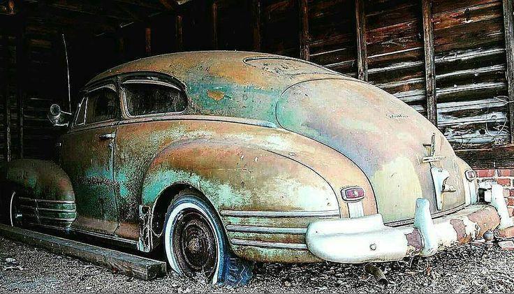 1947 Chevrolet Fleetline Aerosedan Cool Car Pictures Classic