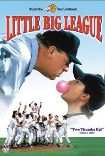 Little Big League 1994 Baseball Movies Timothy Busfield Sports Movie
