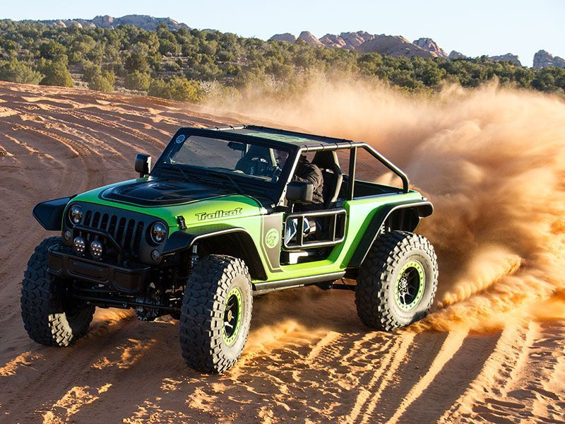 More Torque Supercharged V6 Or V8 Swap Jeep Jeep Concept