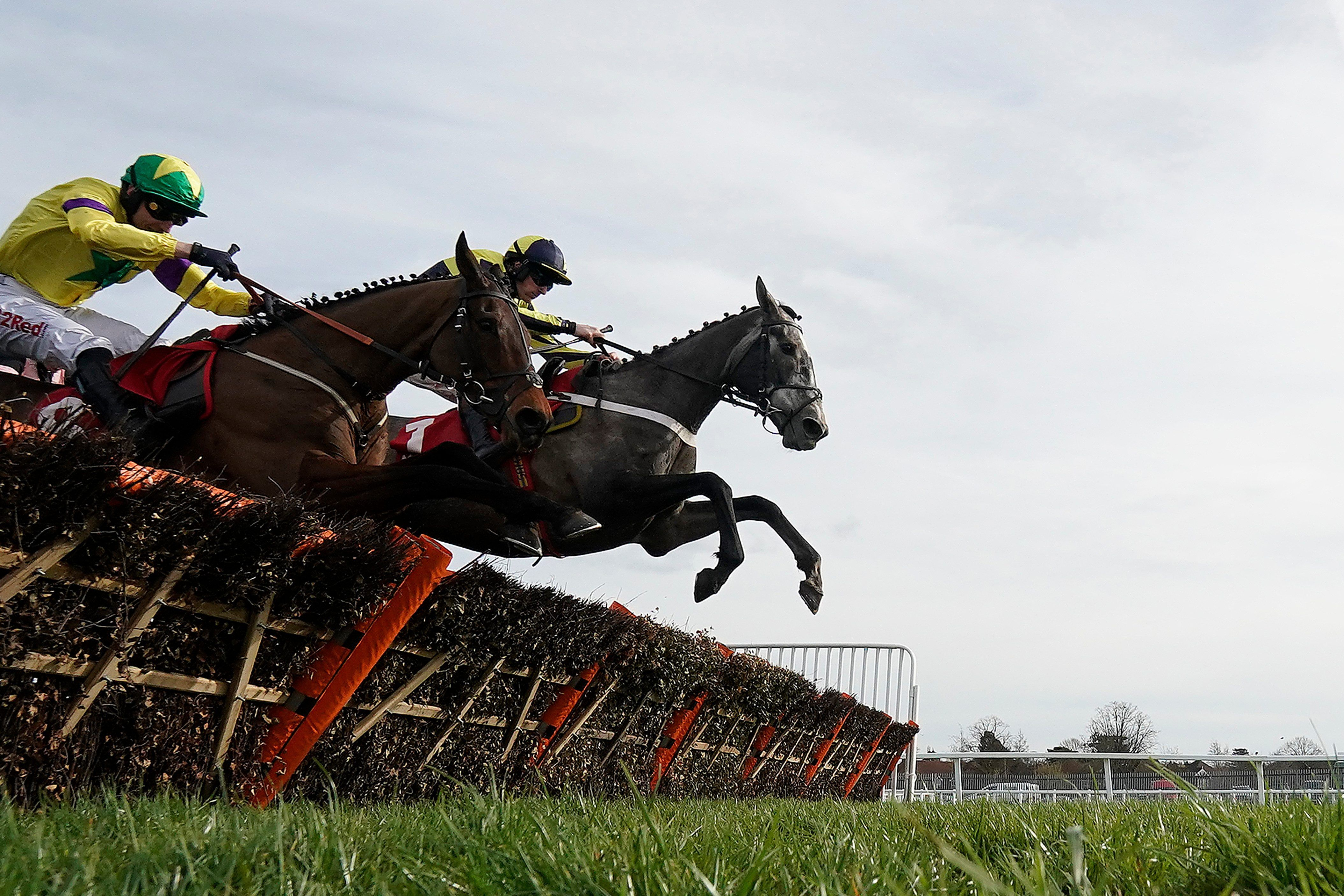 Templegate's horse racing tips: Newbury, Leicester and Lingfield ...