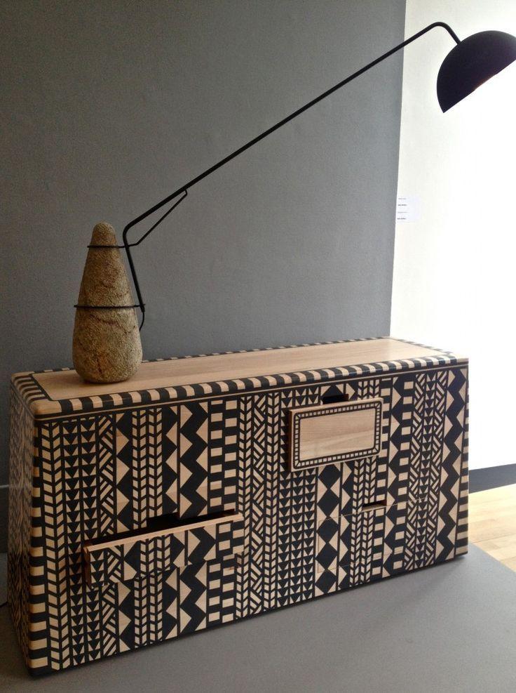 follow me @cushite Contemporary African Home Decor Designers