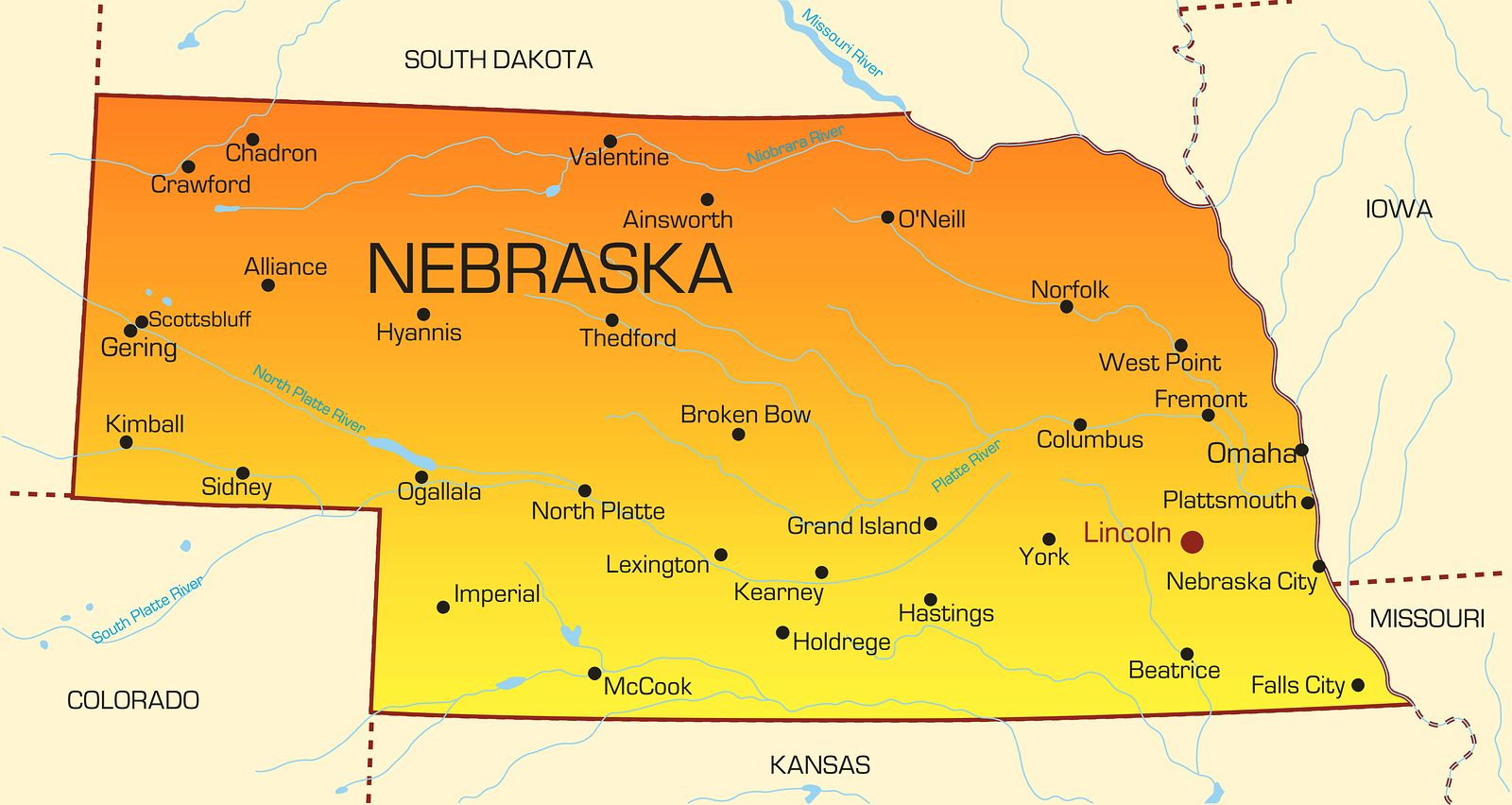 Want To Become A Cna In Nebraska Find The Best State Accredited