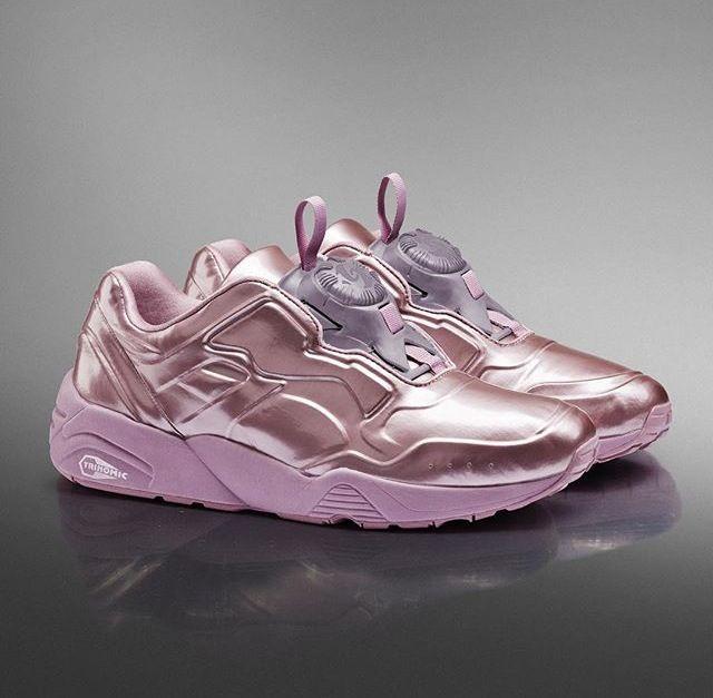 Pinterest Cómodas Sneakers Disc Puma sneakers Metal 89 wqCWp47
