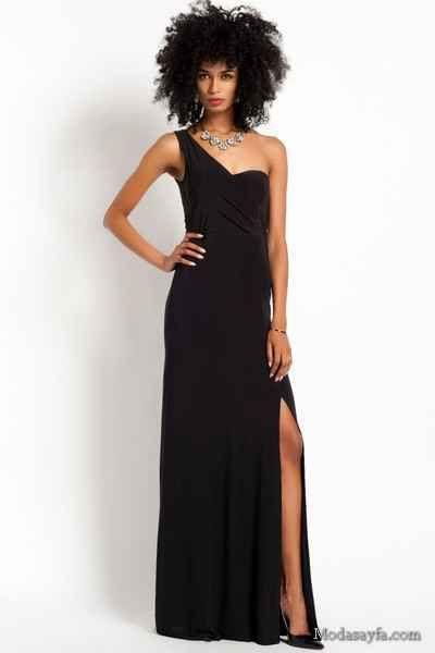 Cool Esmer Bayanlar Icin Yeni Moda Abiye Kiyafetleri Elbise Modelleri Moda Elbise