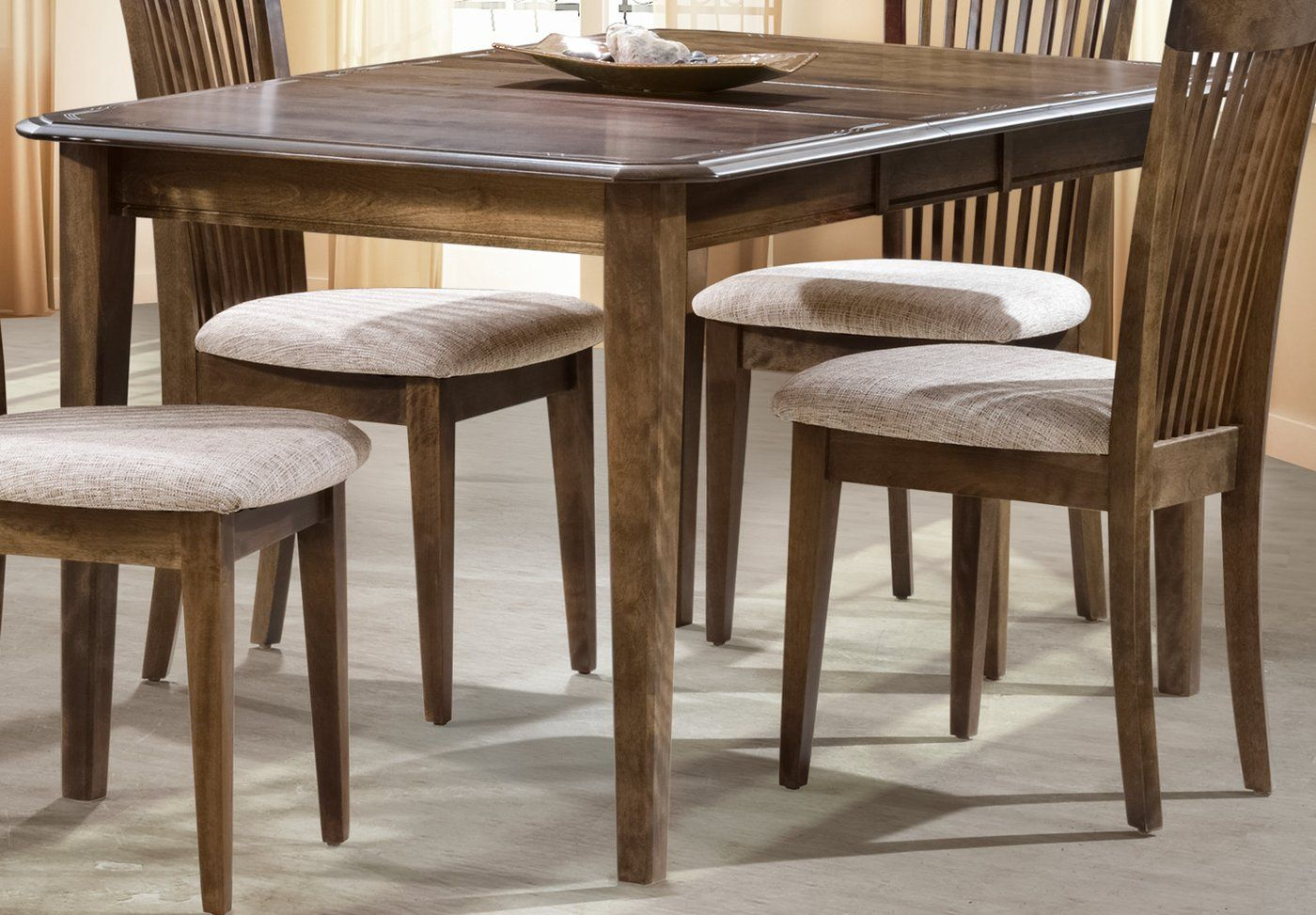 Granby Table Fossile Leon Meubles Leon Dining Table Table Dining