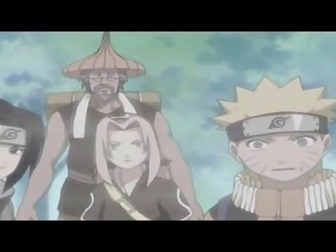 Naruto Staffel 1 Folge 1 Deutsch