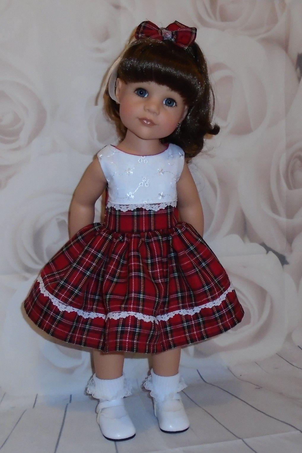Clothes for Gotz Doll from Vintagebaby   Puppenkleidung für Götz 50 ...