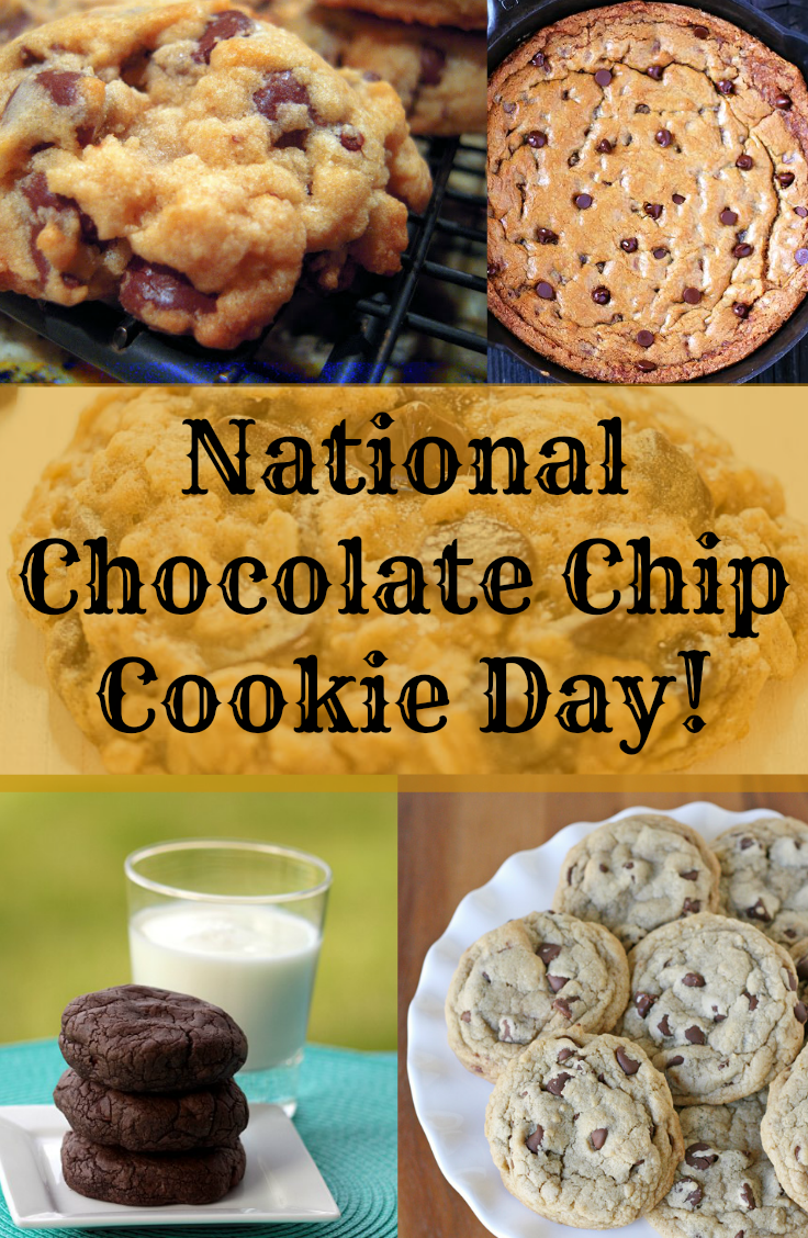 The Creator Of The Choco Chip Cookie Was Paid For Her Recipe With A Lifetime Supply Of Chocolate From Chocolate Chip Cookies Choco Chip Cookies Chocolate Chip