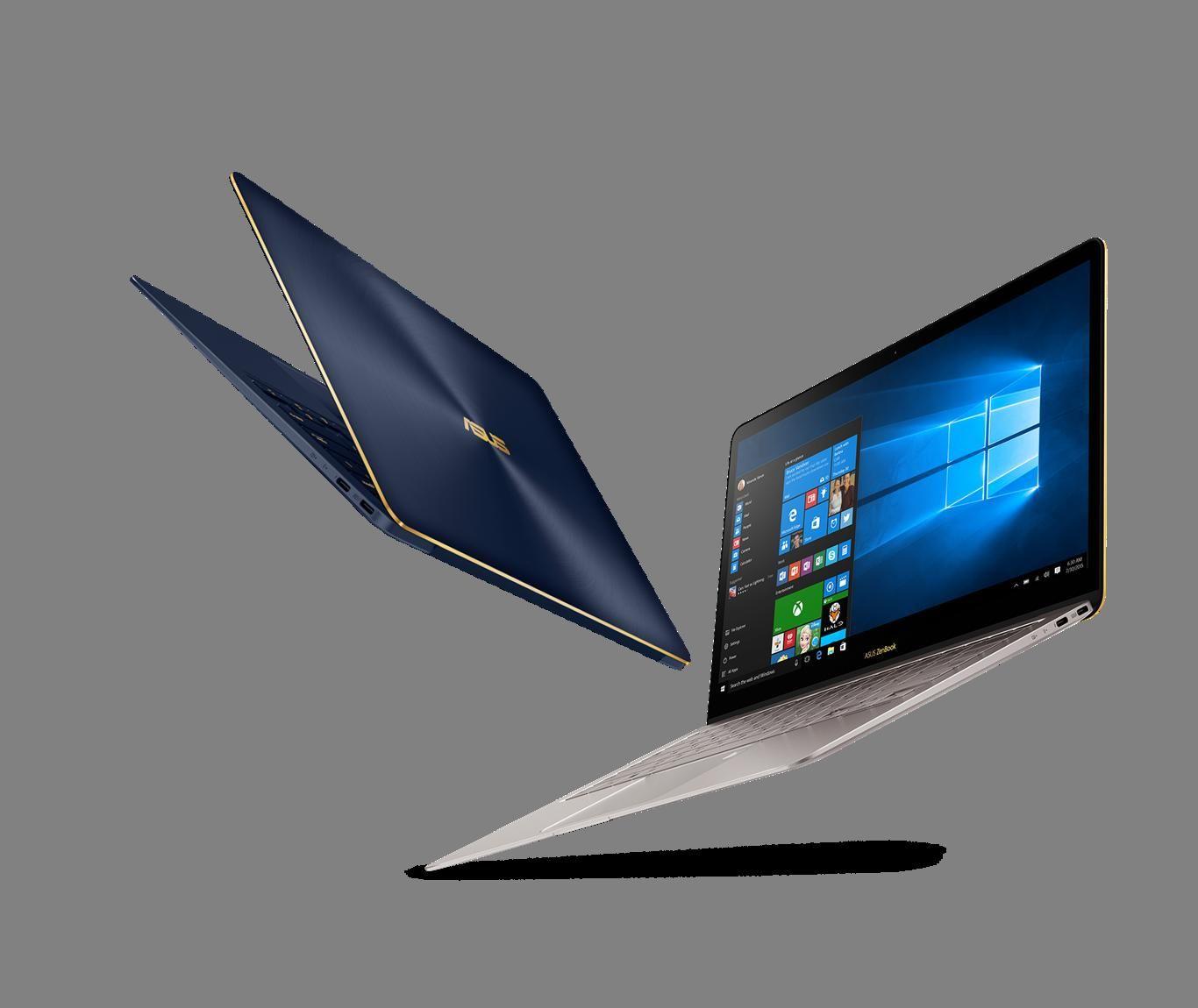 Asus Zenbook 3 Deluxe Ux490 14in Screen Best Laptops Asus Notebook Asus
