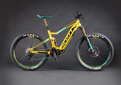 Pin By E Flow Cycles Electric Shop On E Bikes Hardtail