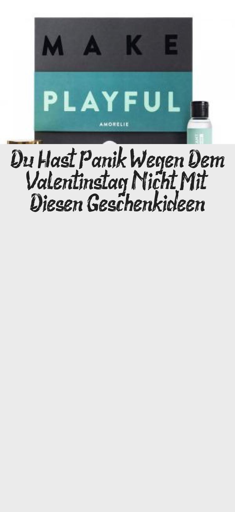 Du Hast Panik Wegen Dem Valentinstag Nicht Mit Diesen Geschenkideen