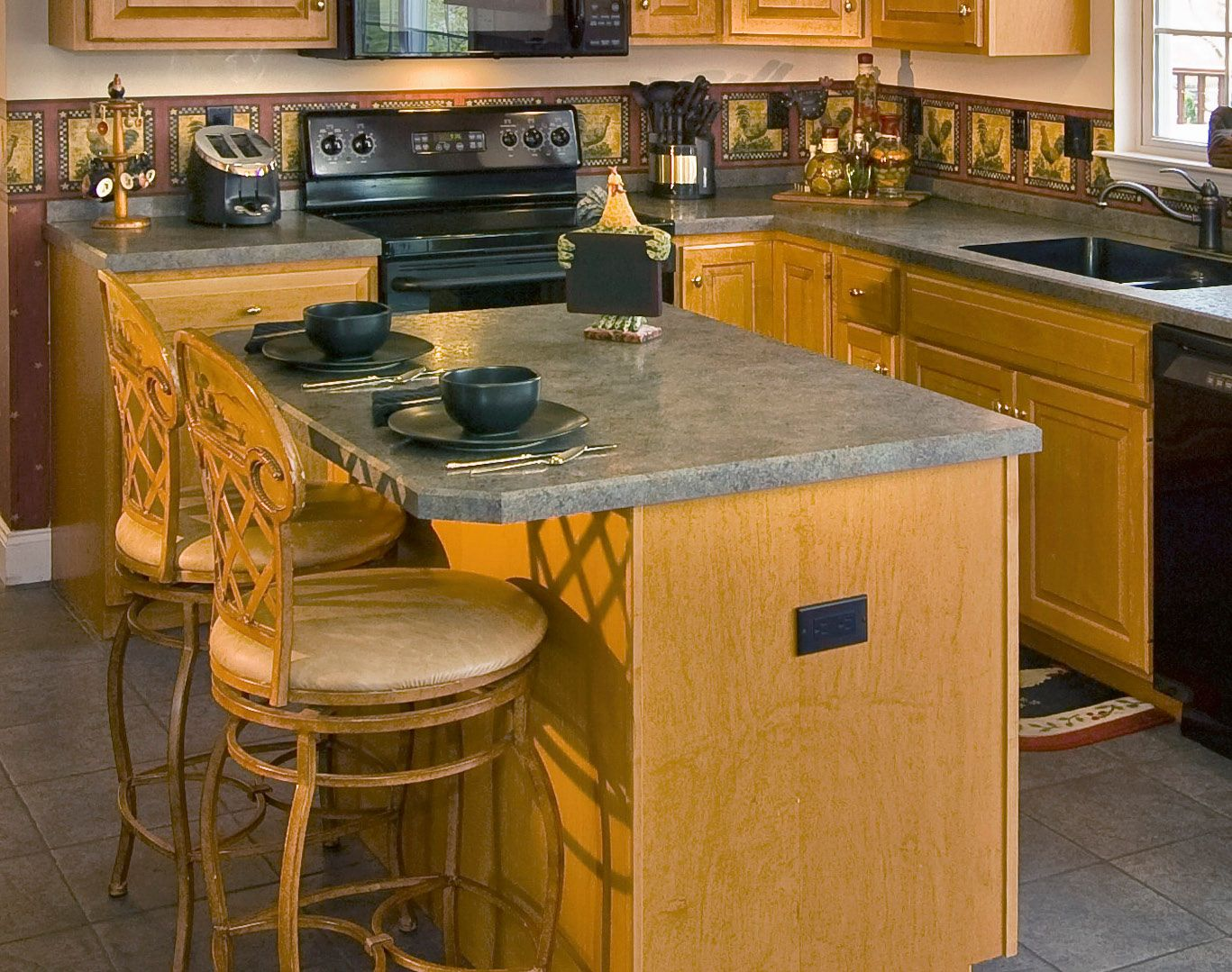 Looking To Remodel Your Outdated Kitchen? Choose Wilsonartu0027s HD Laminate Counter  Tops. Wilsonart®
