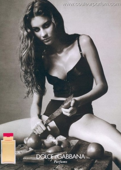 Ad By PerfumeBeauty Hel On Perfume Pin AdsDolceGabbana l1TFJKcu3