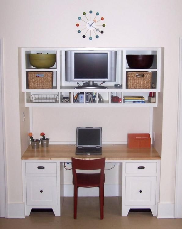alcove office. Home Office For Alcove - Yahoo Image Search Results R