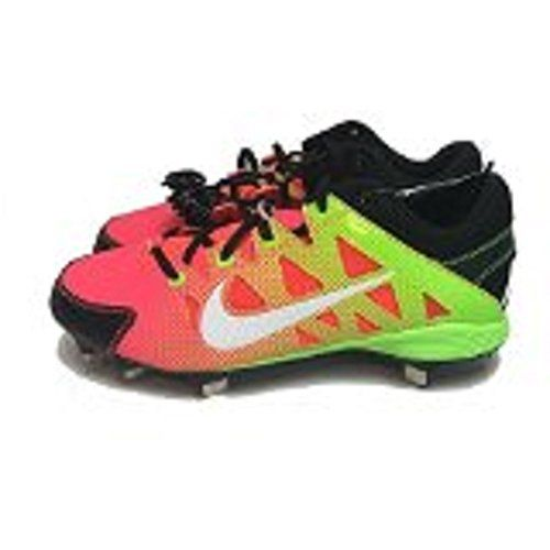 Nike Hyperdiamond Strike MTL Softball Cleats 10 ** Details can be found by  clicking on