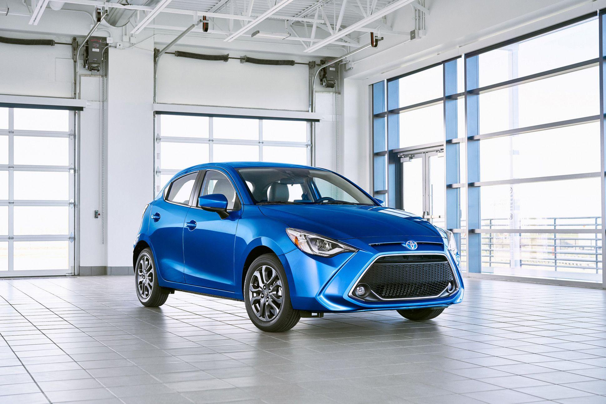 Yaris 2020 Mazda 2 Redesign Di 2020 Hatchback Toyota New York