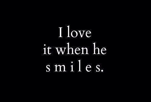 What Does It Mean When A Guy Smiles At You