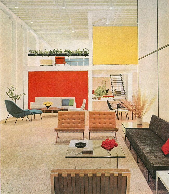 Florence Knoll Is A One Woman Design Powerhouse. Not Only Did She Help  Establish