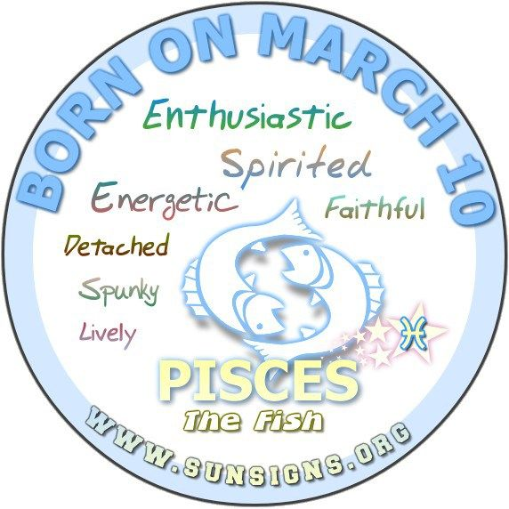 Pisces Health & Wellness Horoscope