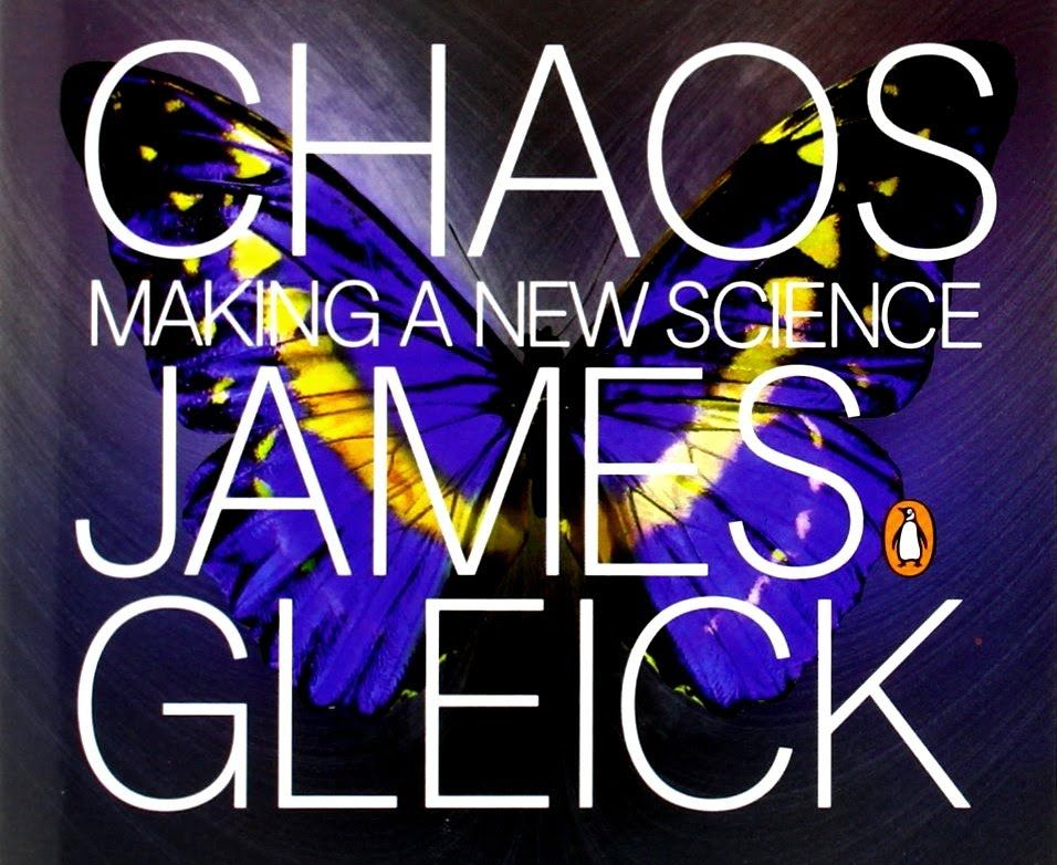 Full book chaos making a new science mathematics