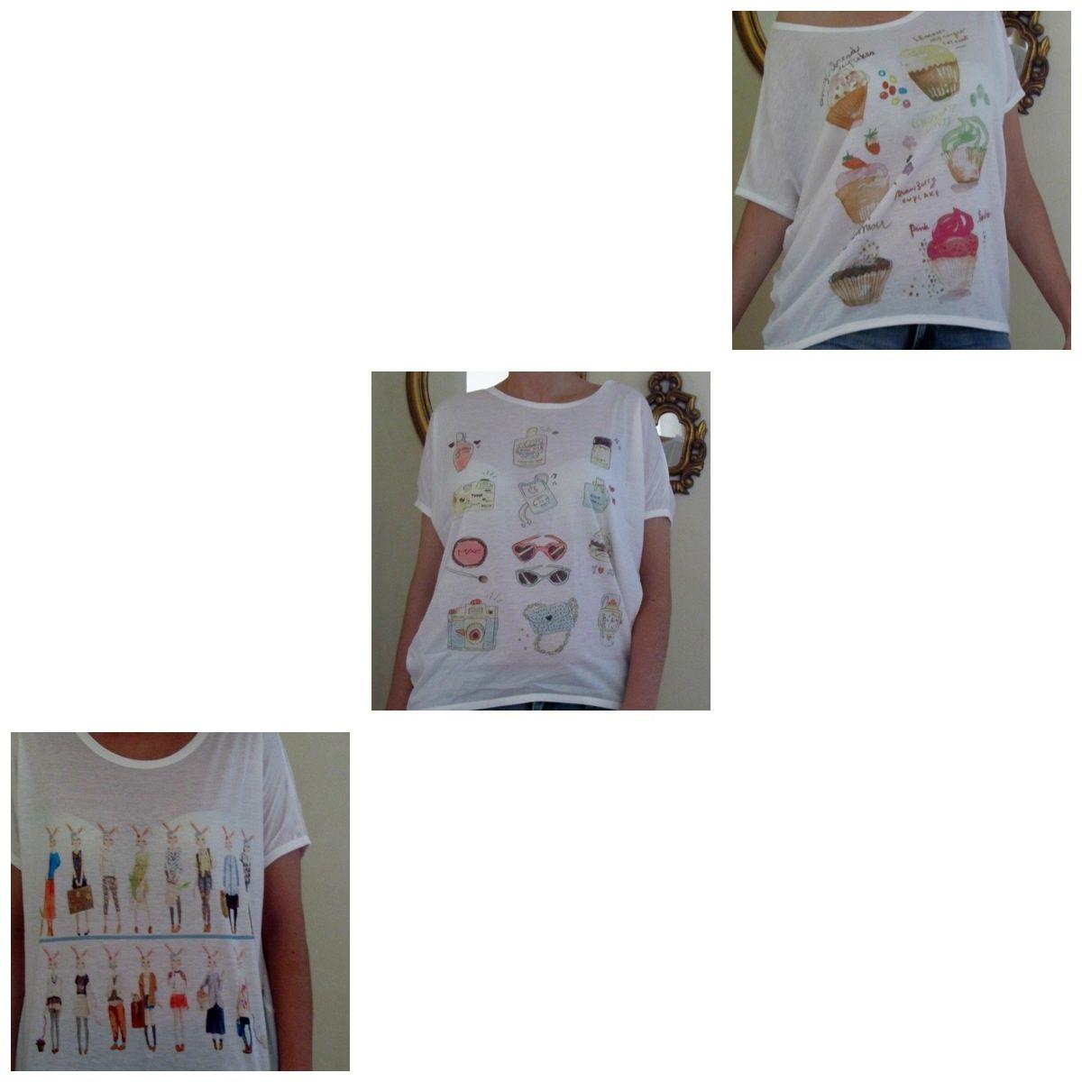 T-shirts - bcncollection.com