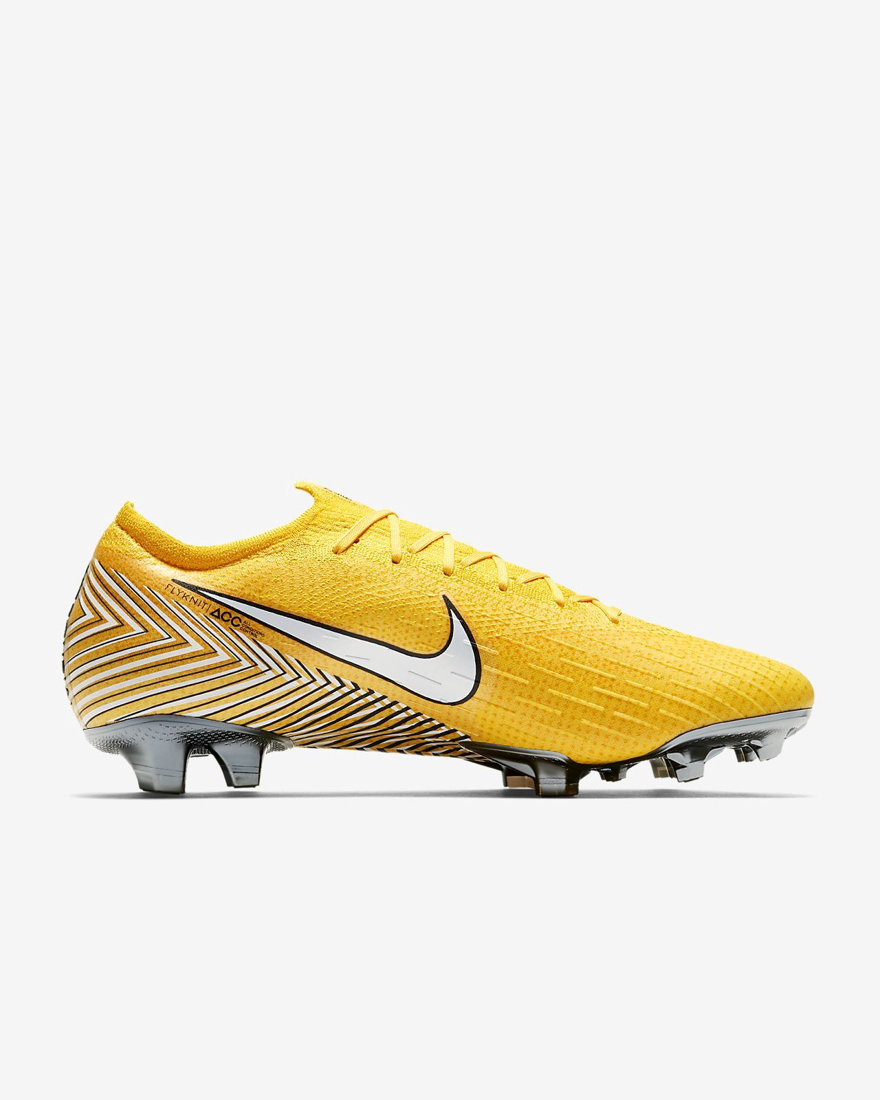 7d6cec8ff8eb Nike Mercurial Vapor 360 Elite Neymar Jr Fg Firm-Ground Soccer Cleat - M  11.5 / W 13