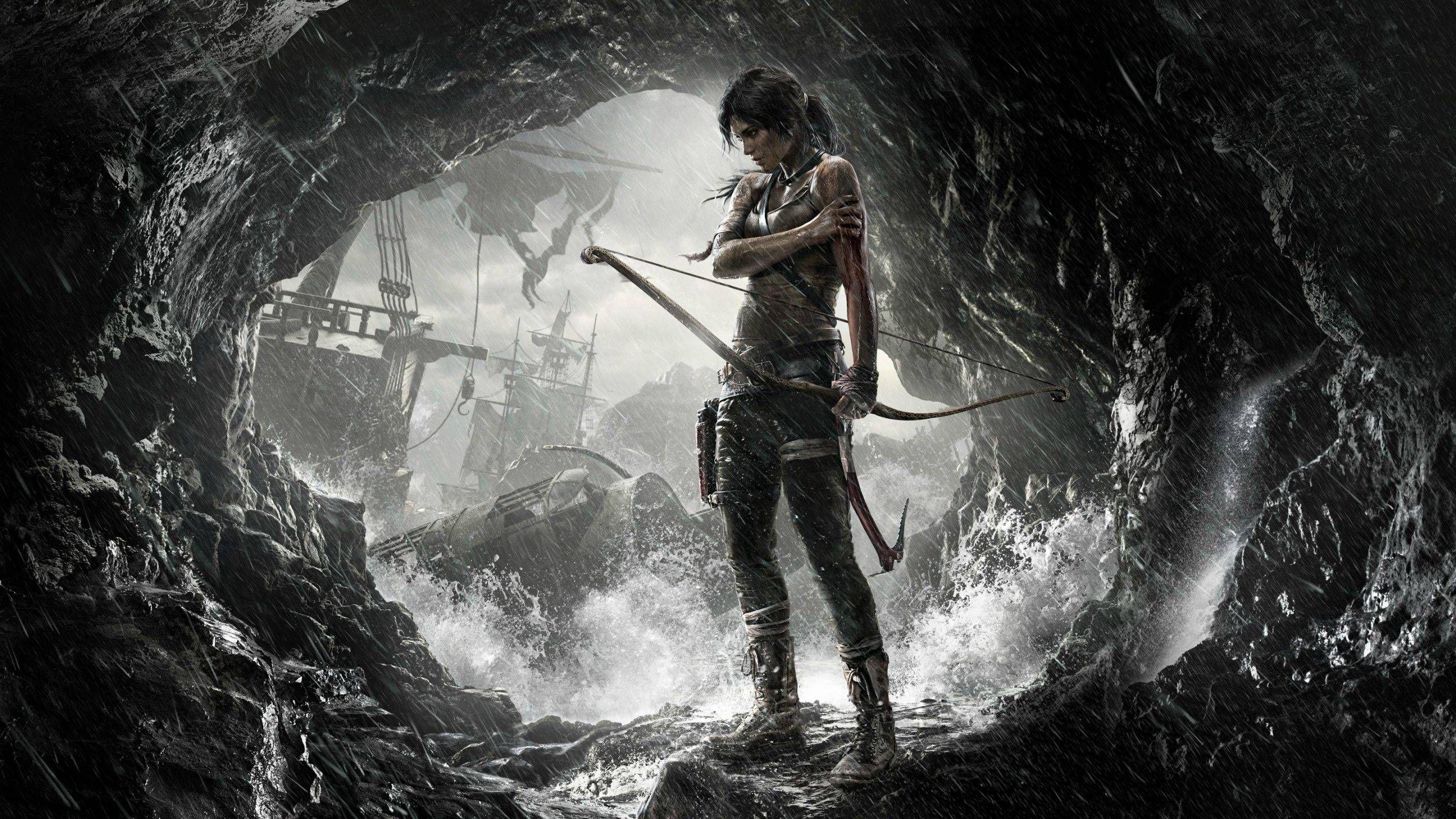 Tomb Raider Wallpaper Google Search Tomb Raider Lara Croft