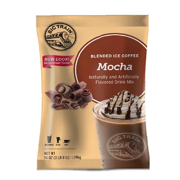 Iced Coffee, Dairy Free Coffee, Coffee Mix