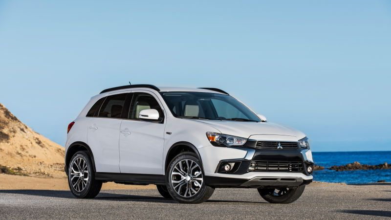Car and Truck Buying, Reviews, News and More. Mitsubishi