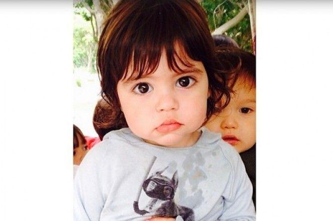 Los cinco niños más famosos del Mundial Brasil 2014 | Espectaculos ...