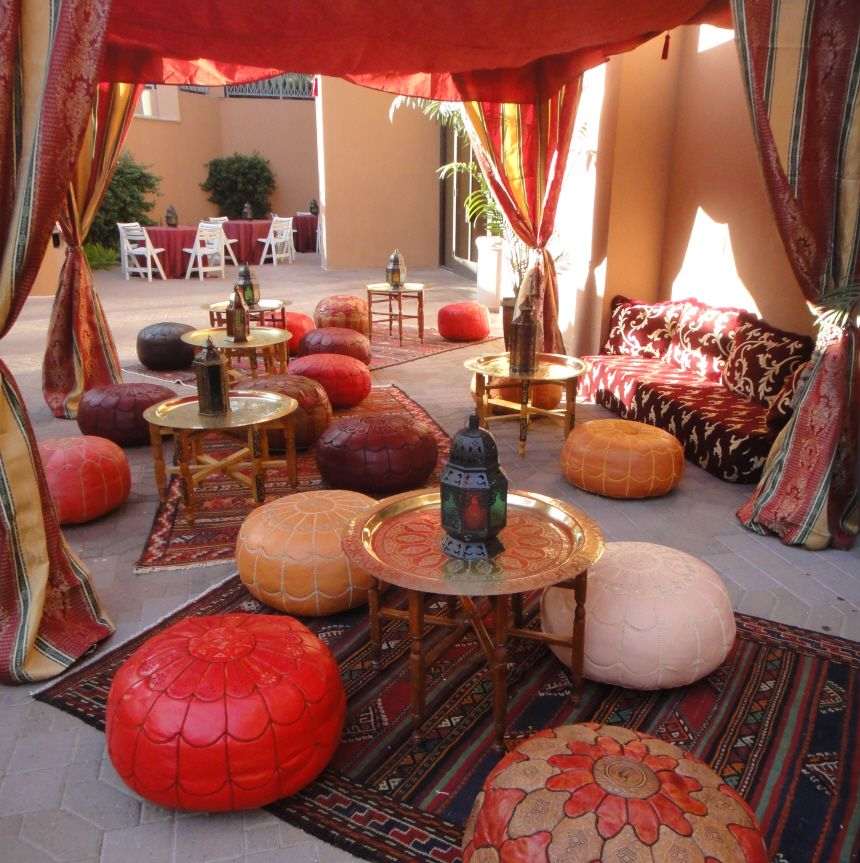 Moroccan Tent And Lounge Prom Arabian Nights Theme Pinterest Moroccan Tents And