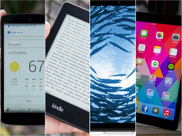Los mejores gadgets del año 2013