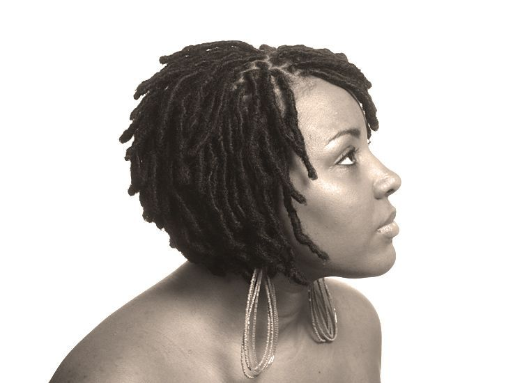 25 Ways To Wear Your Faux Locs Tgin Hair Styles Natural Hair Styles Best Hair Salon