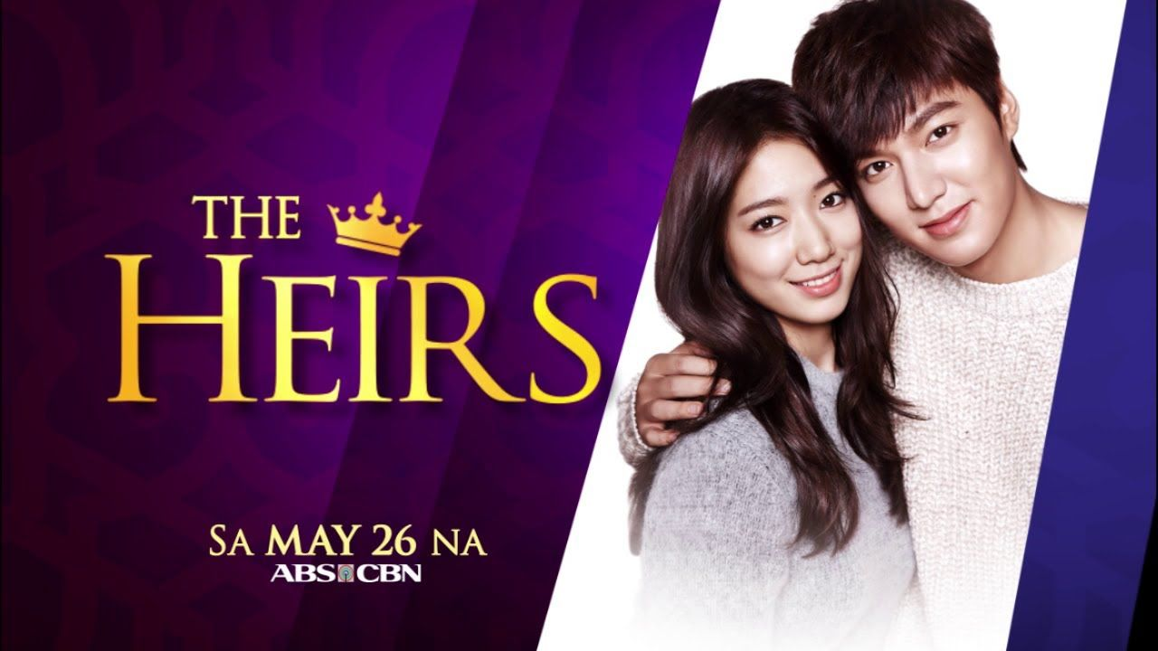 The Heirs Full Trailer The Heirs Lee Min Ho Dramas Pilot Episode