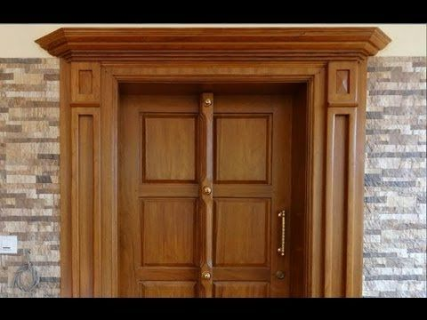 34 awesome front door styles images ideas for the house for House main door simple designs